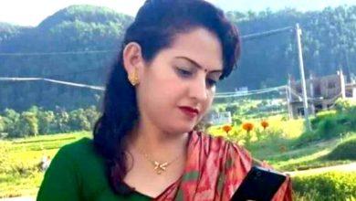 krishnakala bhandari kandel