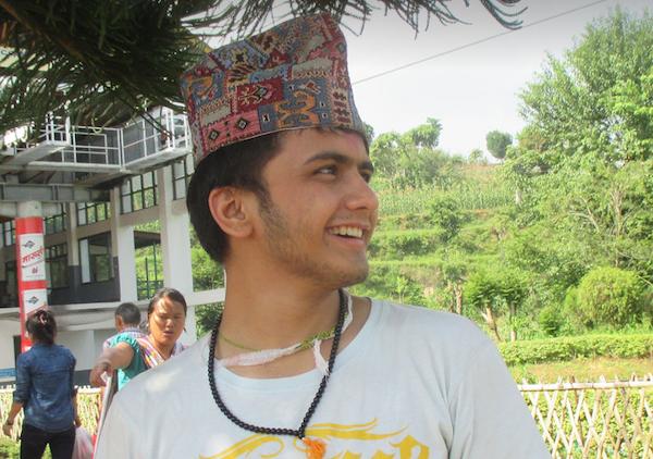 chakra bhandari