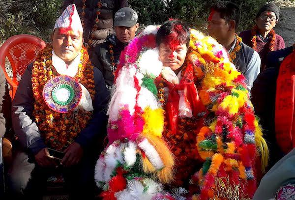 chandra bahadur budha sagar