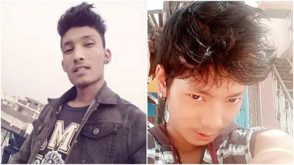 gulmi youths death in abroad