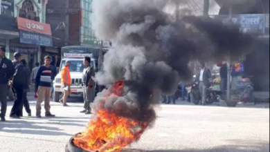 Photo of दाङको आमहड्ताल फिर्ता, प्रदेश राजधानी माग्दै अब अदालत जाने