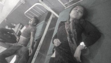 Photo of हाडनाता प्रेमको परिणतीः एकै साथ देह त्याग र अन्यत्यष्टि