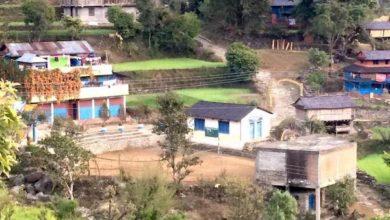 Photo of क्लबले जोड्यो गाउँका सार्वजनिक स्थलमा सिसिटिभि क्यामेरा, क्यामराको संख्या १२ वटा पुर्याईने