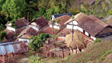Photo of बिपन्नलाई जस्ता पाता: मालिकामा अझै ७ सय घर परिवार खरका छाना मुनी