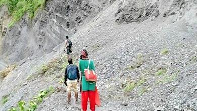 Photo of अवरुद्द रिडी–वामीटक्सार सडक खण्ड सञ्चालनमा