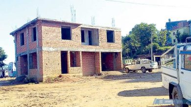 Photo of खर्च करोडौं, निर्माण अलपत्र: गुल्मीमा आधा दर्जन सरकारी भवन अलपत्र