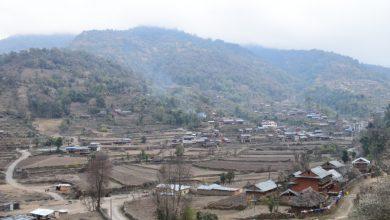 Photo of बसाइसराइँले एक्लिदै गाउँ बस्तीहरु, बिकास उकालो नागरिक ओरालो