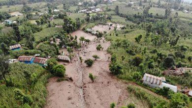 Photo of गुल्मीका पहिरो प्रभावितको पुर्नबास प्रदेश ५ ले गर्ने, कस्तो प्याकेज घोषणा गर्दै छ सरकार?
