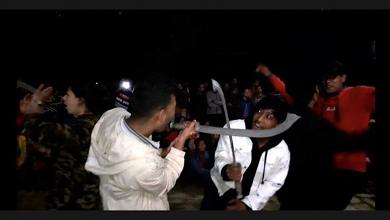 Photo of गुल्मीमा यसपाली सरायँ नाच नहुँदा सुनसान