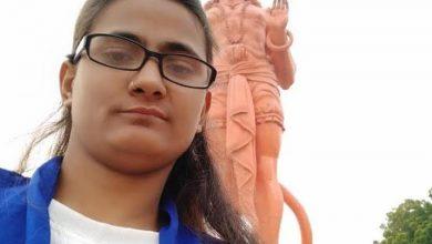 Photo of गुल्मीकी २२ वर्षीय युवती दिल्ली देखि बेपत्ता, खोजी गरिदिन परिवारको आग्रह