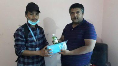 Photo of पत्रकार कोरोना कोष स्थापना, गुल्मेली पत्रकारद्धारा सदस्यता नविकरण शुल्क छुट गर्न केन्द्रसंग माग