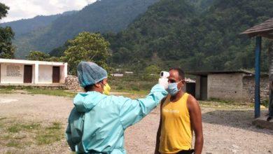 Photo of कोरोना परिक्षणको दायरा नबढाउँदा संक्रमणको जोखिम उच्च स्थानीय त्रसित