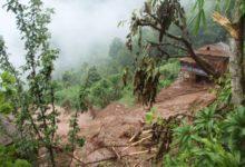 Photo of गुल्मीमा पहिरोले झण्डै ३ सय घर बिस्थापित