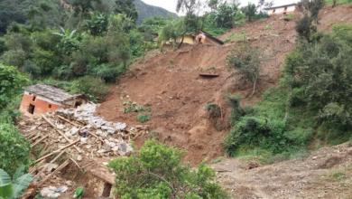 Photo of अप्डेट: गुल्मीमा घरमा पहिरो खस्दा सुतिरहेका ४ जनाको मृत्यु