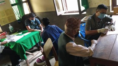 Photo of वामीटक्सार स्वास्थ्य चौकीमा एमबिबिएस डाक्टरद्वारा स्वास्थ्य सेवा सुरु