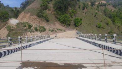 Photo of गुल्मीमा कोरोना कहरका बिच पनि पुल निर्माण निरन्तर, २१ पुल मध्ये चारवटा सकियो