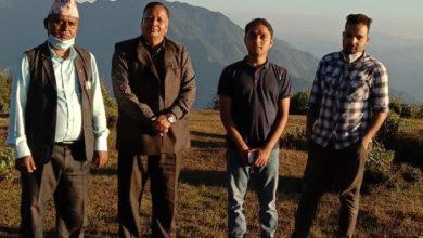 Photo of नेकपाको पार्टी एकता कसैले दायाँ वायाँ गर्न सक्दैन: स्थायी कमिटी सदस्य पौडेल