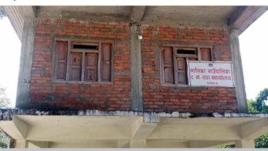 Photo of गुल्मीमा वडा कार्यालय तोडफोड गरी ल्यापटप चोरियो: चोरीका घटना बढ्दै, स्थानिय त्रसित