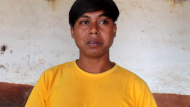 Photo of कुमाल समुदायको पुख्यौली पेशालाई जर्गेना गर्दै पदम मुखिया